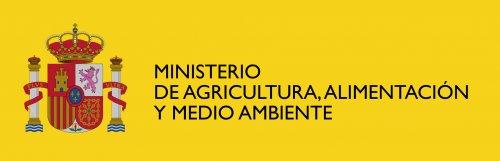 MINISTERIO DE AGRICULTURA,ALIMENTACION Y MEDIO AMBIENTE