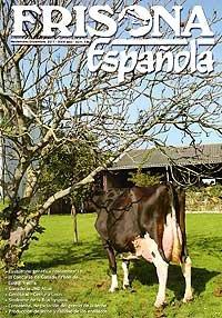 Revista Frisona